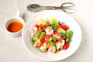 今日熱門文章:泰式涼拌海鮮-酸辣鮮甜好滋味、低醣沙拉