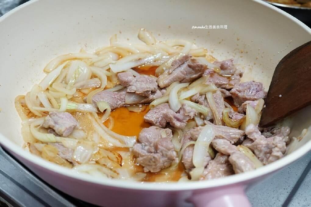日式料理,照燒,照燒豬,豬料理,豬肉