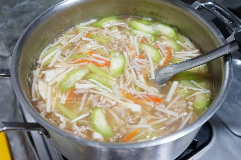 燴飯,竹筍湯,竹筍羹,竹筍肉絲燴飯,竹筍肉羹,竹筍飯,羹湯,肉羹湯,蔬菜羹,蠔油燴飯
