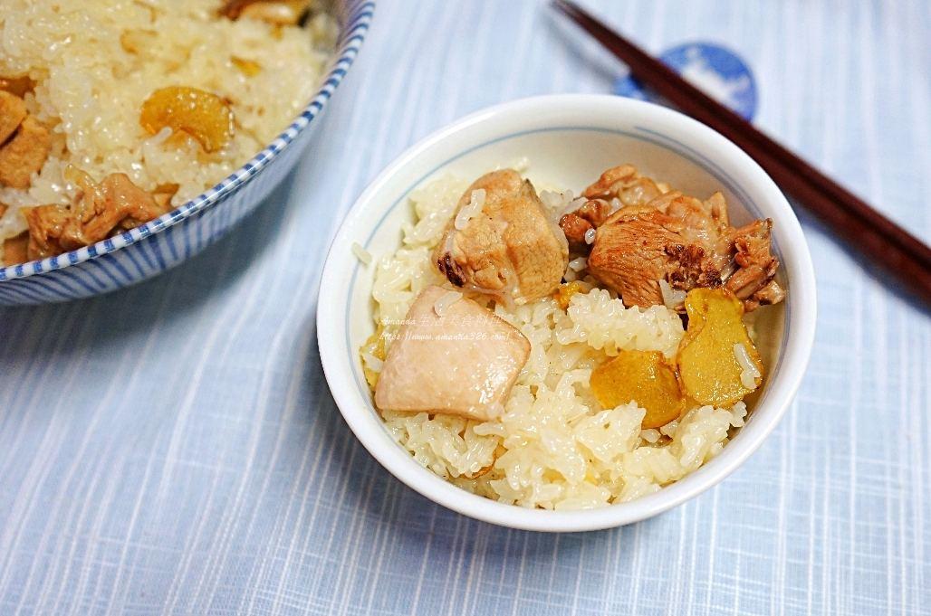 延伸閱讀:麻油雞油飯-米糕、油飯