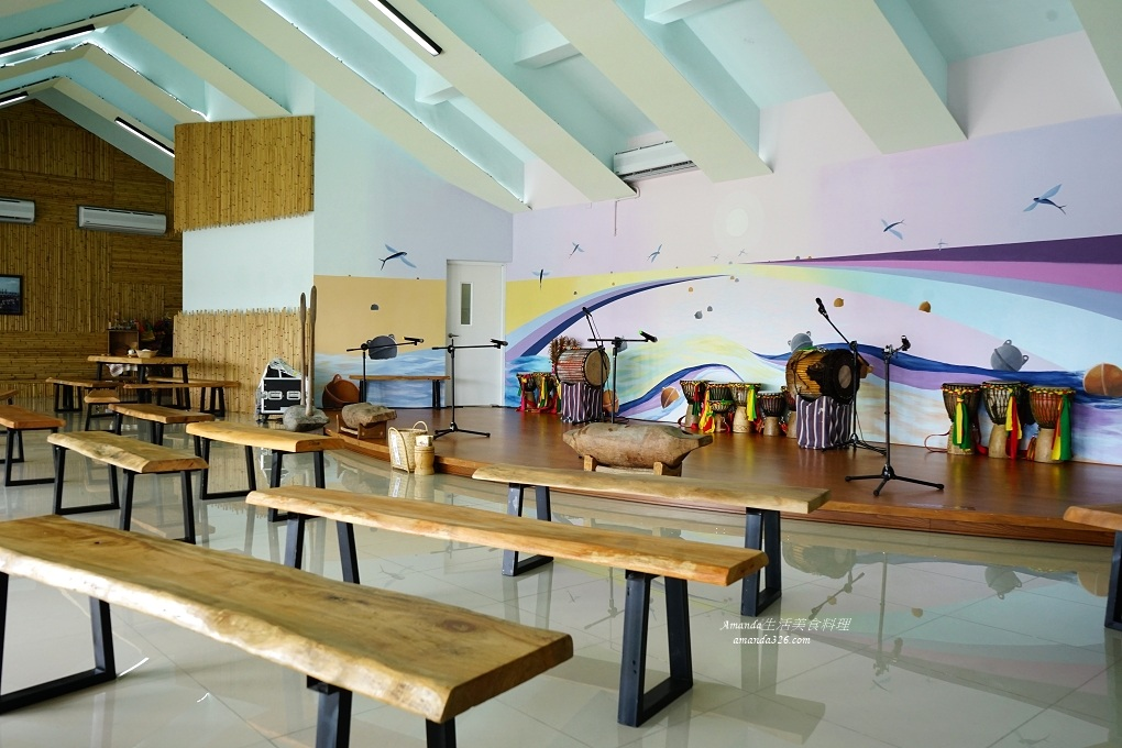 PAWPAW,三仙台,三仙台遊憩區,努瓦里岸,努瓦里岸文化劇場,原住民風味餐,台東,寶抱鼓,成功鎮,放羊的地方,比西里岸,浮筒,漂流木,阿美族部落,阿美族風味餐,飛魚
