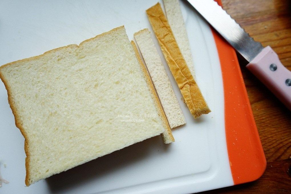 吐司麵包,油炸丸子,油炸粉,炸物,麵包土司,麵包粉