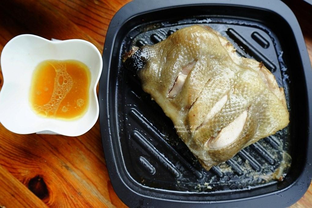 小烤箱料理,椒麻雞,烤箱料理,烤箱食譜,烤雞肉,烤雞腿,無油煙,無油煙料理,蒸烤,蒸烤雞腿,阿拉丁烤箱,香酥雞