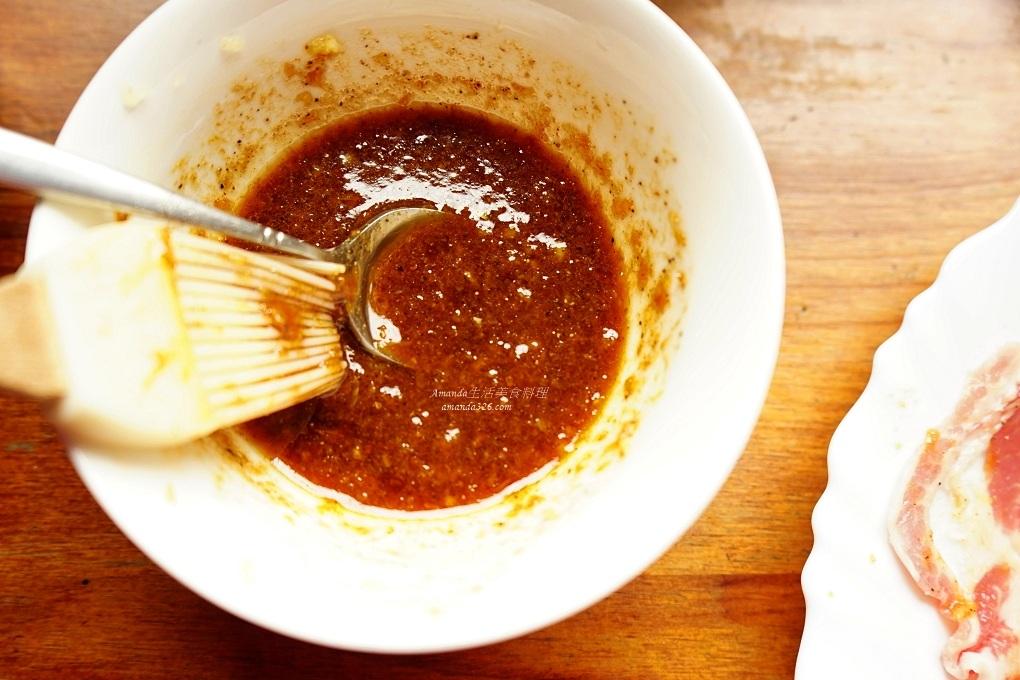 氣炸料理,氣炸鍋,氣炸鍋料理,氣炸食譜,烘烤,肉捲