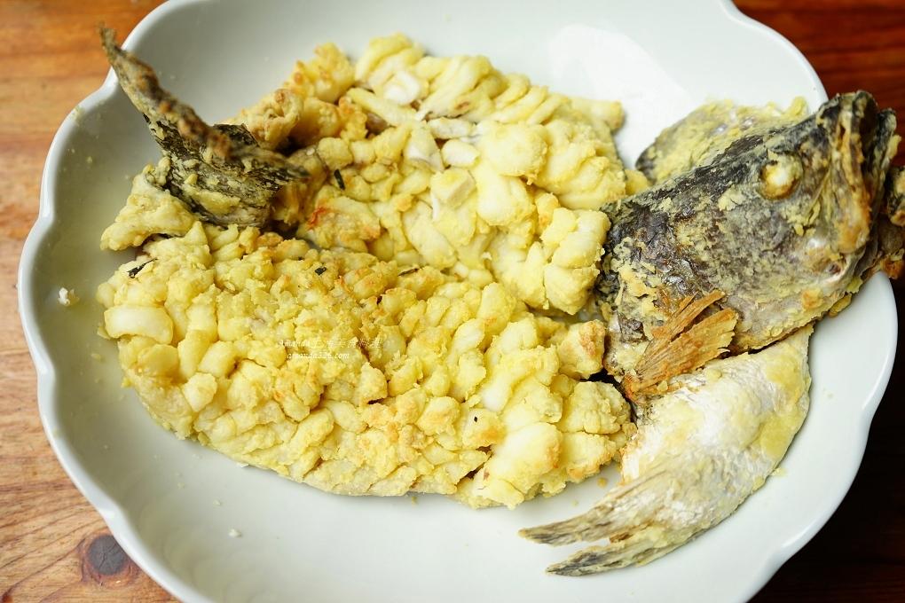 低脂料理,年菜,松鼠魚,氣炸料理,氣炸食譜