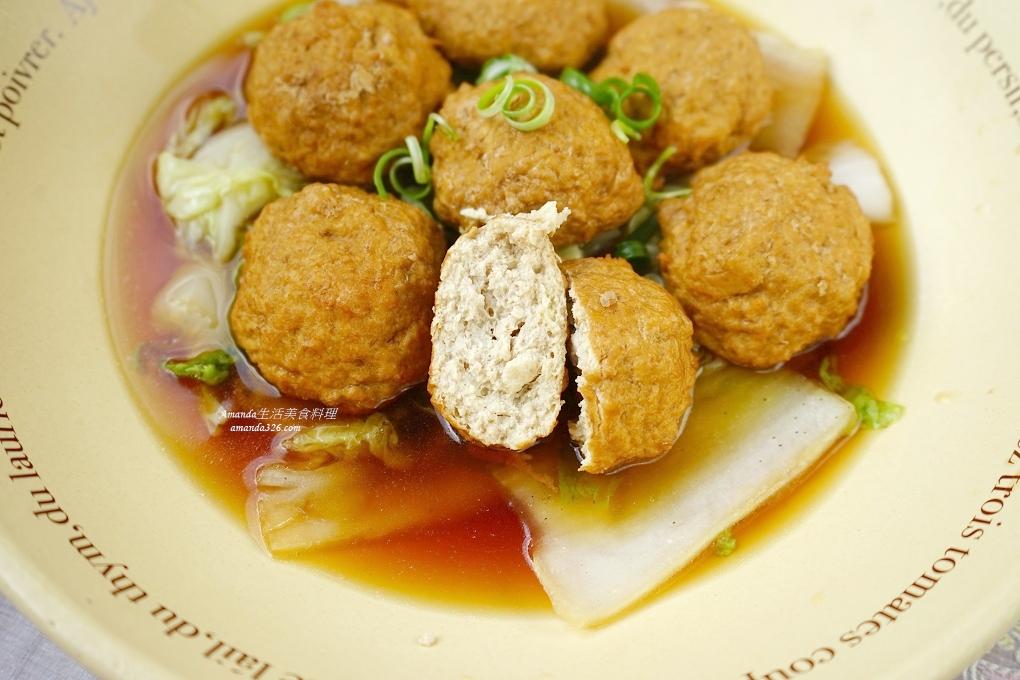 年菜,獅子頭,紅燒獅子頭,紹興獅子頭,紹興肉丸,紹興酒,肉丸子