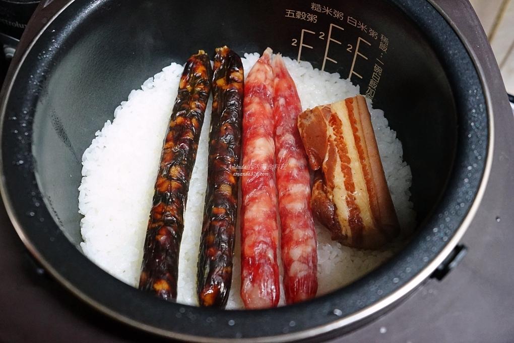 IH智慧鍋,IH智能定溫電子鍋,IH智能鍋,IH智能電子鍋,寶煲智慧鍋,年菜,煲仔飯,臘味飯,臘味飯電子鍋