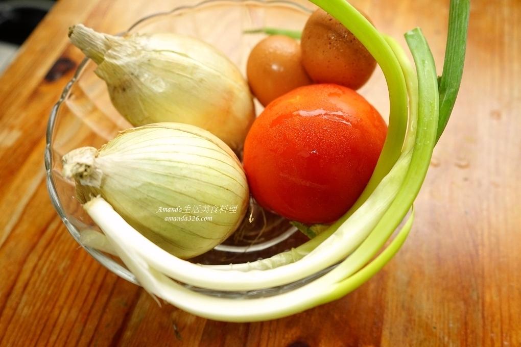 便當菜,洋蔥料理,洋蔥炒蛋,洋蔥番茄料理,番茄料理,番茄洋蔥炒蛋,番茄炒蛋,蔬菜炒蛋