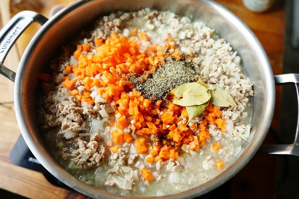 便當菜,洋蔥料理,洋蔥肉醬,炒麵醬,肉燥,肉醬,蔬菜肉醬,黑胡椒肉醬,黑胡椒醬