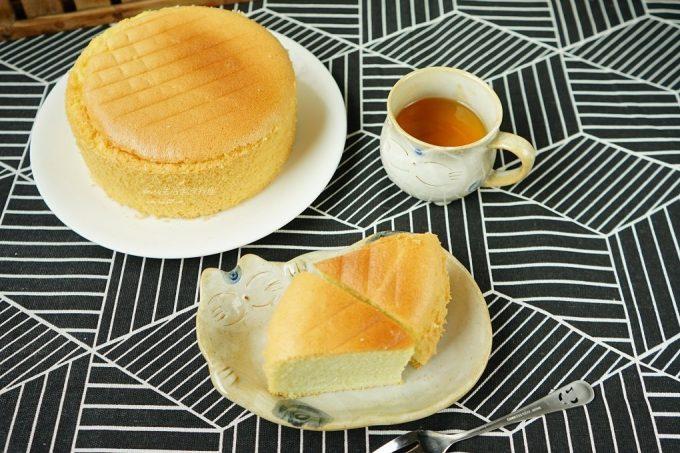 今日熱門文章:烤箱烘焙-海綿雞蛋糕、全蛋打法