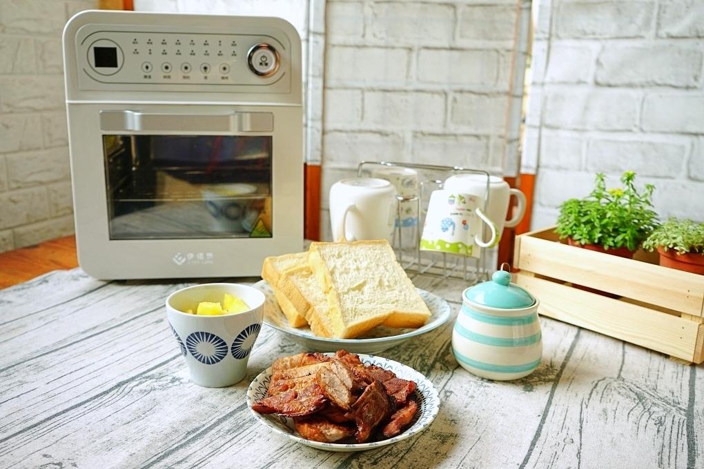 梅花肉料理,氣炸料理,氣炸烤肉片,氣炸燒肉,氣炸鍋烤肉,氣炸鍋烤肉片,氣炸食譜,烤肉,烤肉排,豬肉料理,醃梅花肉
