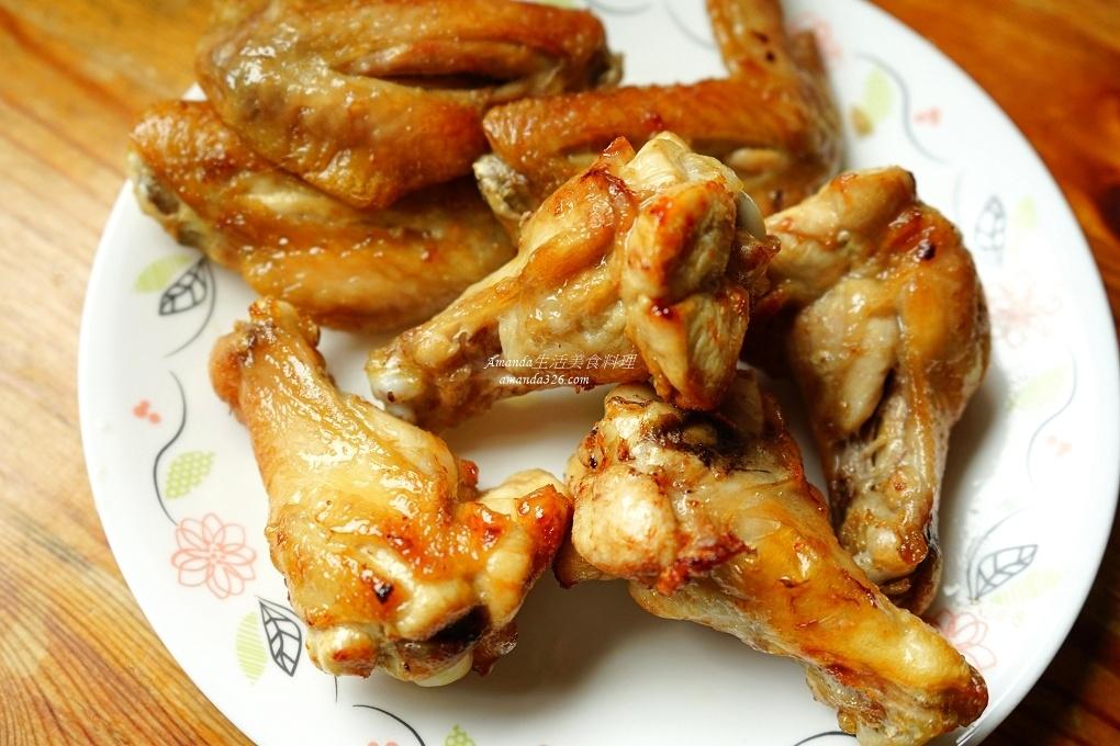 不裹粉炸雞翅,氣炸料理,氣炸棒腿,氣炸雞翅,氣炸食譜,炸棒腿,炸雞翅,烤雞翅,脆皮雞翅
