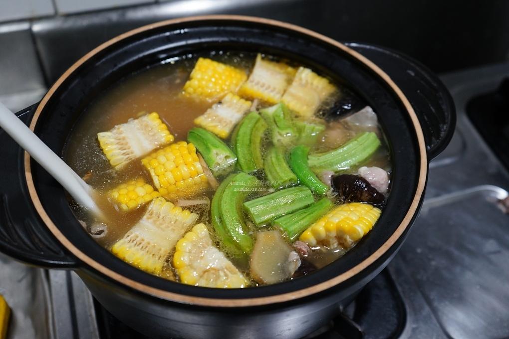 剝皮雞湯,剝皮魚湯,海陸湯,膠質湯,雞湯,鮭魚湯,鮭魚雞湯