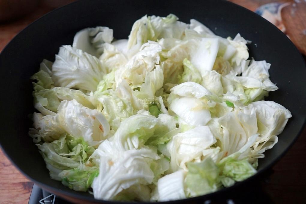 台灣鯛,大白菜,影片,料理影片,料理影音,白菜煮魚,蔬菜,魚料理,鯛魚