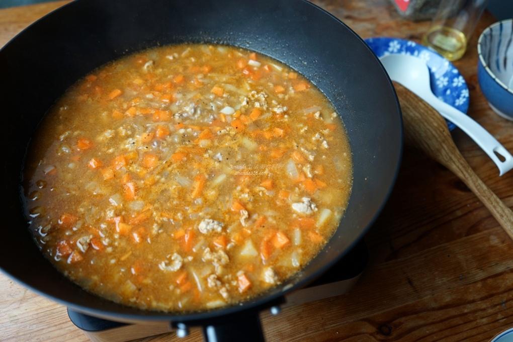 拌麵,燴飯,絞肉料理,肉末,肉醬,茄汁料理,茄汁肉醬