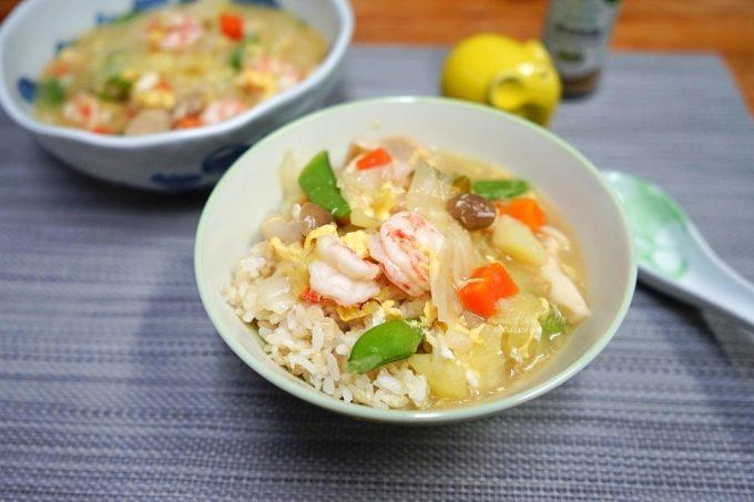 今日熱門文章:蝦仁雜菜燴飯