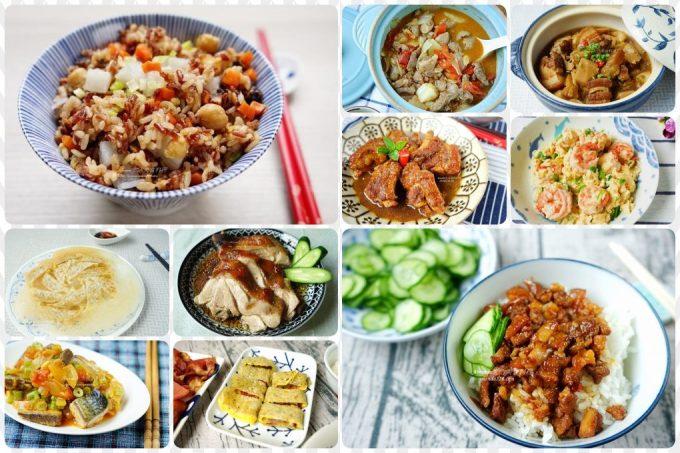 延伸閱讀:Amanda食譜懶人包-備用食材與常備菜