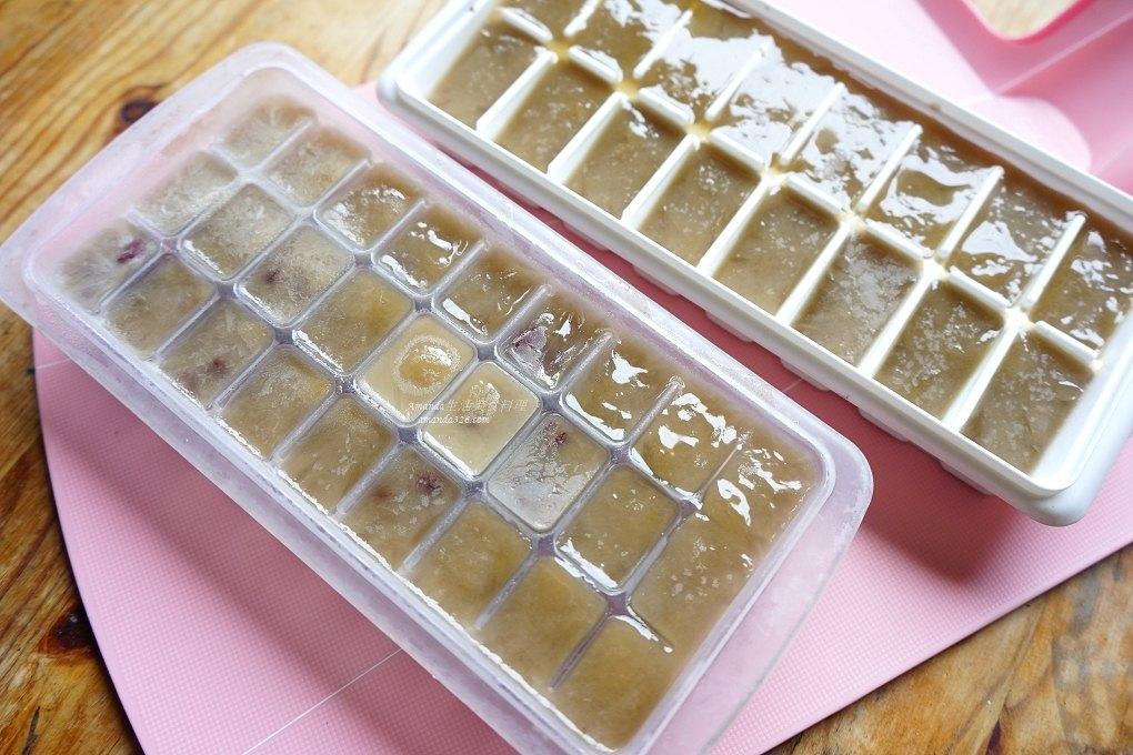 快煮紅豆湯,煉奶冰,煉奶冰塊,紅豆冰,紅豆冰塊,紅豆冰棒,紅豆冰棒製作,紅豆煉奶,紅豆煉奶冰棒