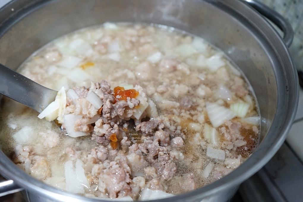 肉燥,鳳梨豆醬,鳳梨豆醬料理,鳳梨豆醬肉燥,鳳梨醬 料理,鳳梨醬料理,鳳梨醬肉燥