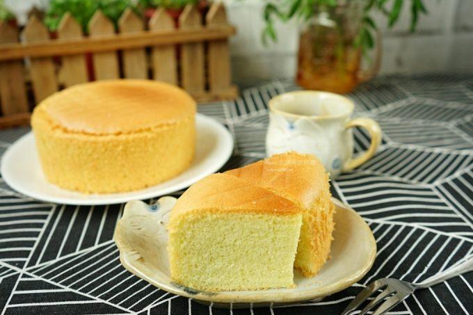 今日熱門文章:檸檬海綿蛋糕 烤箱烘焙